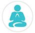 mode de vie zen logo